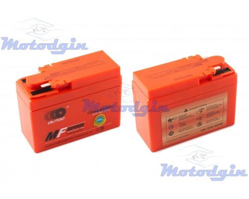 Аккумулятор 12V 2.3A Honda AF 34 / 35 Vland