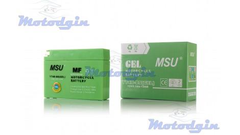Аккумулятор 12V 2.3A MSU