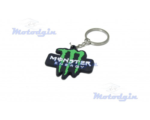 Брелок Monster Energy YSK 121