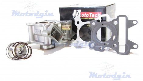 Поршневая Yamaha Gear UA06J MT