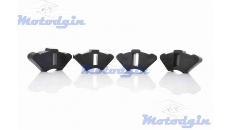 Резинки демпферные Yamaha YBR 125
