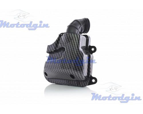 Корпус воздушного фильтра Yamaha 3KJ карбон
