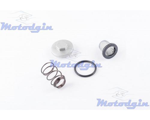 Масляный фильтр GY6 50/150