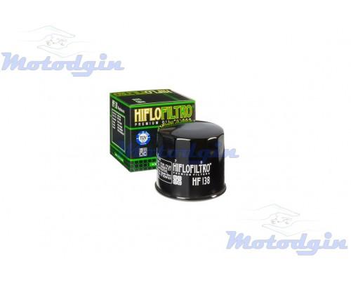 Масляный фильтр Skywave HF138