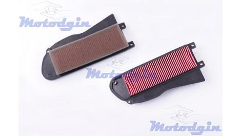 Фильтр воздушный GY6 125/150  KYMCO