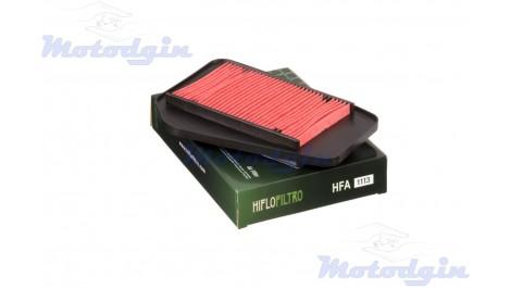 Фильтр воздушный Honda СBR125 HIFLO HFA1113