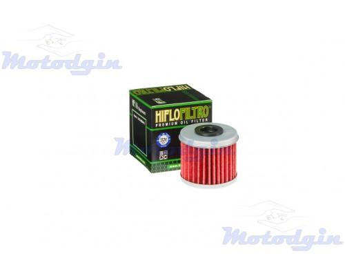 Масляный фильтр HF116