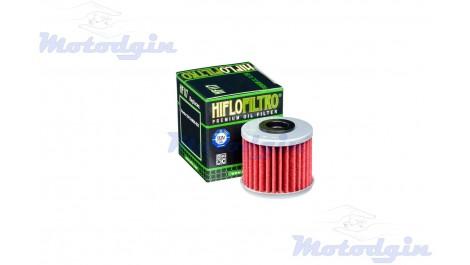 Масляный фильтр HF117