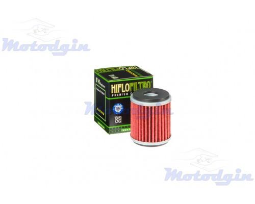Масляный фильтр HF140