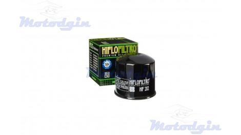 Масляный фильтр HF202