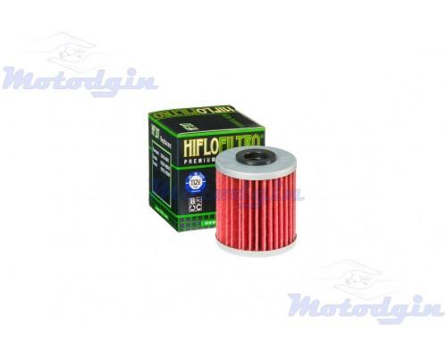 Масляный фильтр HF207