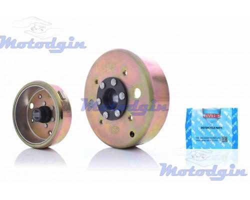 Ротор генератора GY6-150