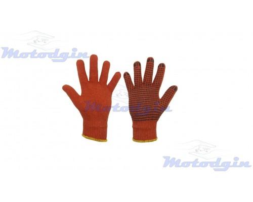 Перчатки вязаные FAR