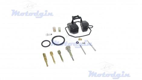 Ремкомплект карбюратора Suzuki Lets