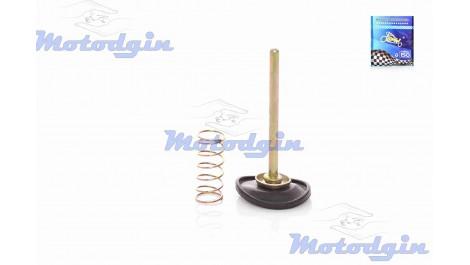 Мембрана карбюратора ускорительная 4T GY6 50/80