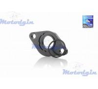 Прокладка карбюратора GY6-50 / 80 текстолитовая
