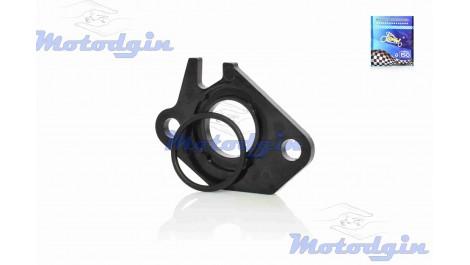 Прокладка карбюратора Honda Dio AF35 текстолитовая