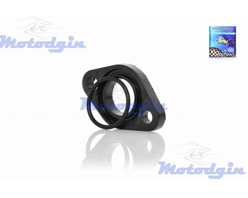 Прокладка карбюратора Honda Tact AF16 текстолитовая
