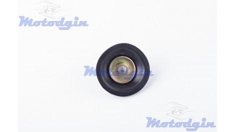 Мембрана карбюратора пусковая   4T GY6 150