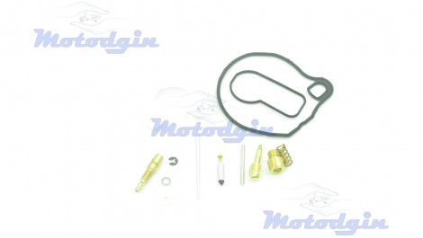 Ремкомплект карбюратора Yamaha Jog SA-01/04/12/16