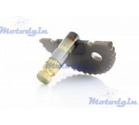 Сектор заводной (полумесяц) GY6 50/80 (55мм)