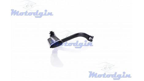 Ножка кикстартера GY6 125/150 плоская