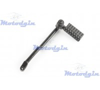 Ножка кикстартера GY6 50/80 плоская