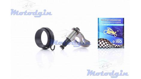 Сектор заводной (полумесяц) Yamaha Jog 50 комплект