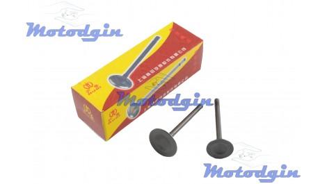 Клапана ГРМ GY6-125 Hudi