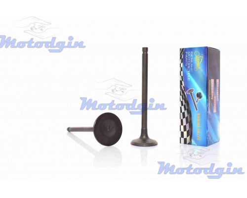 Клапана Honda SH комплект