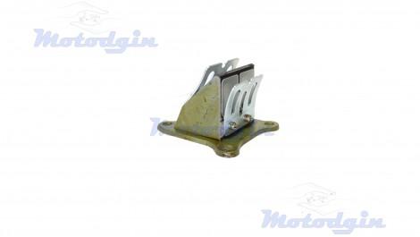 Лепестковый клапан Dio AF34