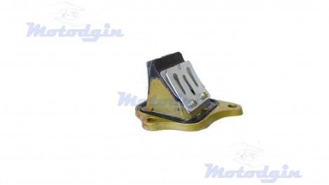 Лепестковый клапан Dio AF35