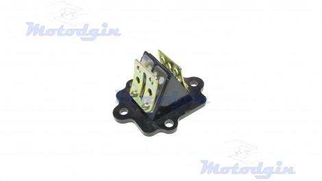 Лепестковый клапан Suzuki Lets
