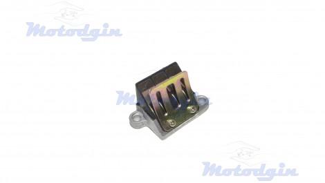 Лепестковый клапан Suzuki Sepia SEE