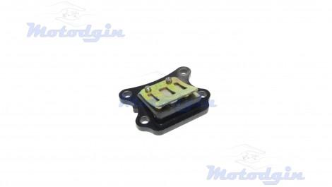 Лепестковый клапан Honda Tact