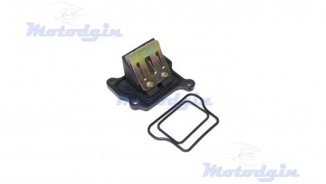 Лепестковый клапан Suzuki Sepia NEW SEE