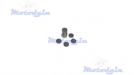 Шайба для регулировки клапанов 7.48 Honda Dio AF 56