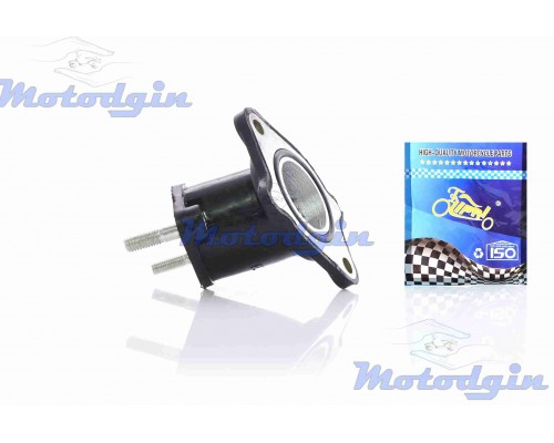 Впускной патрубок Honda CB125/150