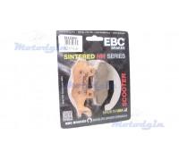 Колодки EBC SFA228HH