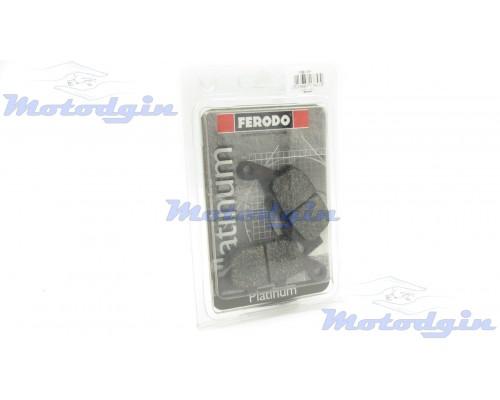 Колодки FDB531P Honda CBR 250 / 400