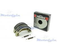 Колодки FE FSB714 Honda Dio AF56