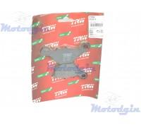 Колодки тормозные Suzuki Avenis передние Lucas MCB679