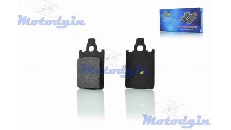 Колодки Aprilia RX / RS диск lipai