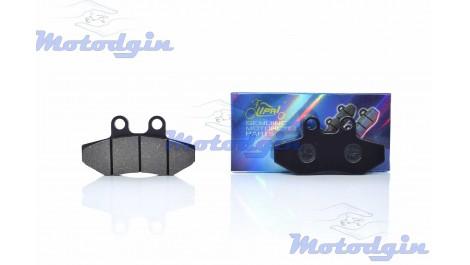 Колодки Yamaha Cygnus 125 диск lipai
