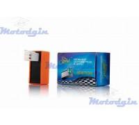 Коммутатор Honda Dio оранжевый
