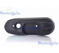 Накладка крышки вариатора Yamaha Jog 3 KJ