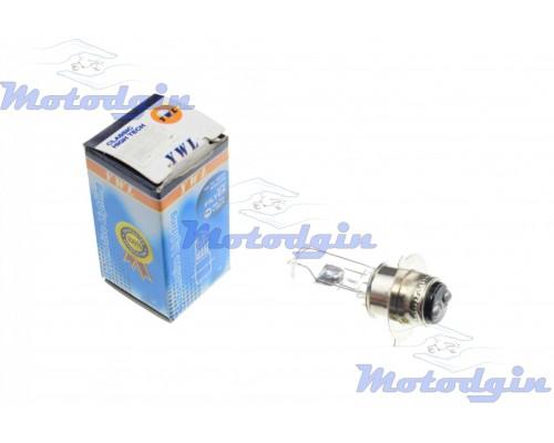 Лампа в фару P15D-25 (3 уса)