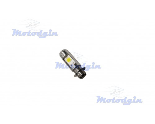 Лампа в фару P15D-25-1 ( 1ус) Led Lamp