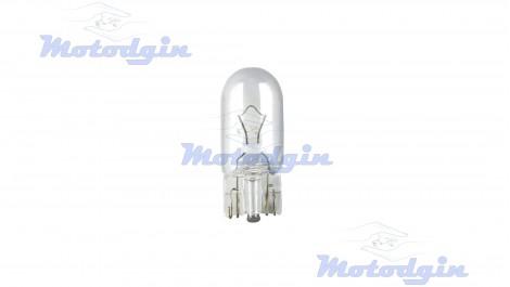 Лампа T10 3w безцокольная