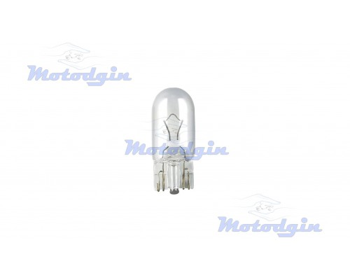 Лампа T10 5w безцокольная